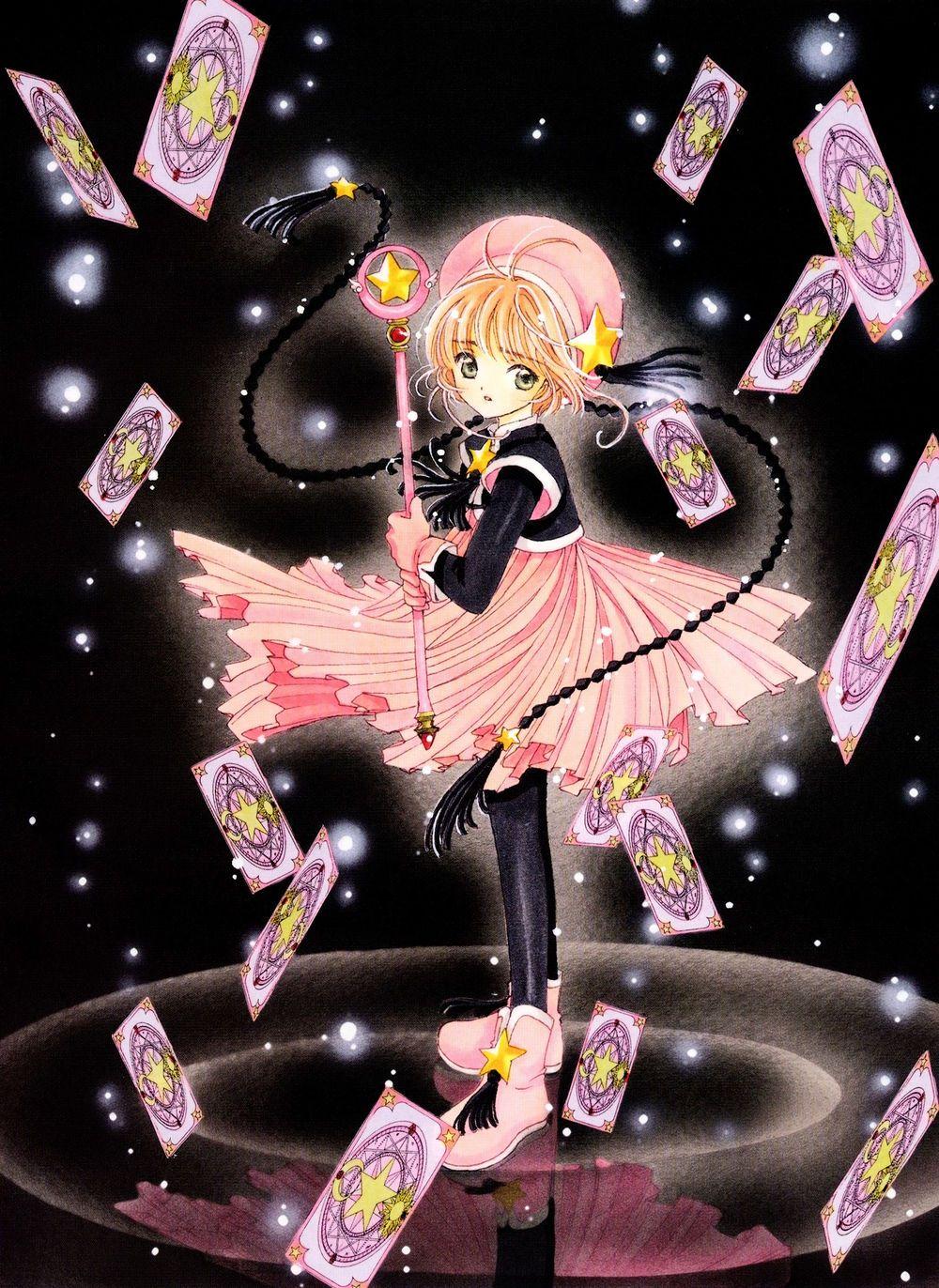 rosa y negro estrellado