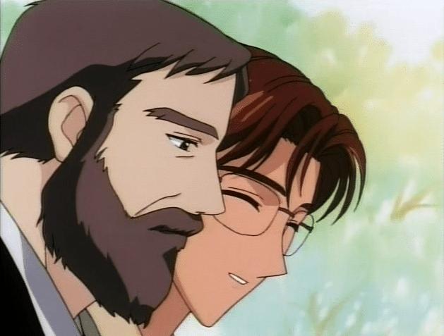 sakura cardcaptor episodio 54