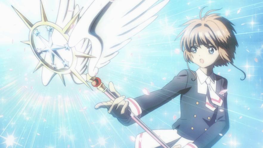 cardcaptor sakura clear card reseña episodio 1