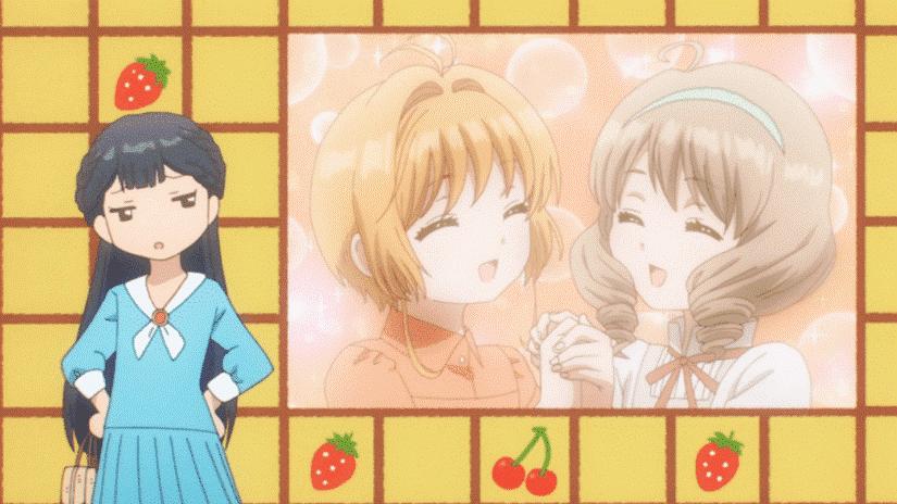 reseña de cardcaptor sakura clear card episodio 15