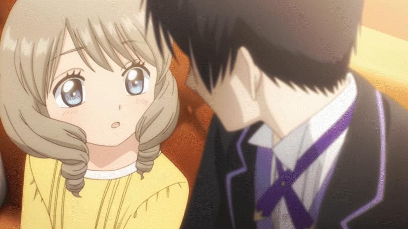 reseña de cardcaptor sakura clear card episodio 17