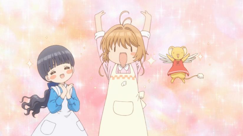cardcaptor sakura clear card reseña episodio 2