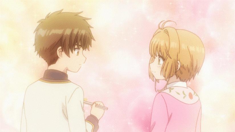 reseña de cardcaptor sakura clear card episodio 5