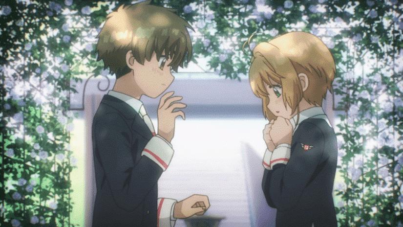 reseña de cardcaptor sakura clear card episodio 8